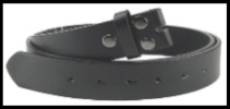 ceinture-cuir-leather-belt-snaps